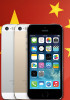 iPhone 5c fails to make impact in China, 5s compensates