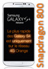 Snapdragon 800-packing Galaxy S4 Advance hits France