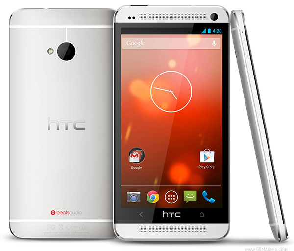 HTC is all set to update their HTC One Handsets to Update with Android 4.4 Kit Kat imperfectreporter.blogspot.com