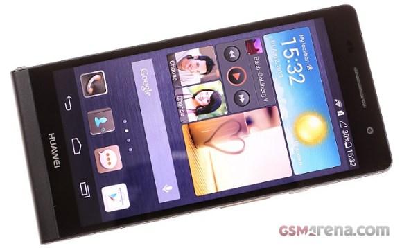 هوواوی گوشی با پردازنده ۸ هستهای عرضه میکند