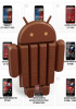 Motorola to bring Android 4.4 KitKat  to 10 of its  smartphones - read the full text
