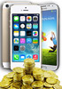 Combined, Apple and Samsung take 109% of profits in mobile