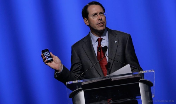 gsmarena 001 AT&T looking to reduce smartphone subsidies