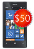 Amazon drops Nokia Lumia 520 for AT&T GoPhone to $50