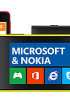 The EU Commission cleared Microsoft�s acquisition of Nokia