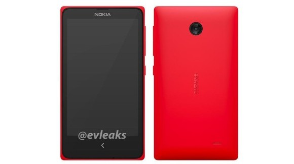 Normady : Nokia steps in Droid World