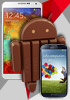 Galaxy S4 and Note 3 will get Android 4.4 in late January