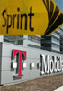 Sprint is considering a bid for T-Mobile
