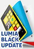 Nokia Black update rolling out for Lumia 520