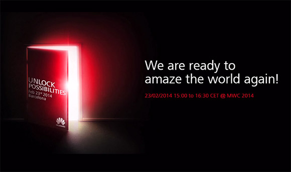 Huawei teases its MWC 2014 devices in an amusing video ...