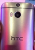 A duo of leaked photos show HTC M8 in new color scheme - read the full text