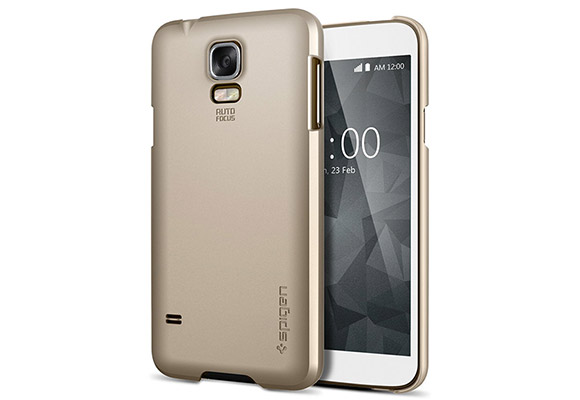 gsmarena 001 - Spigen case listing confirms two Samsung Galaxy S5 versions