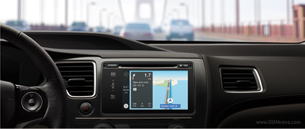 Apple CarPlay integrates your iPhone with your car ...
