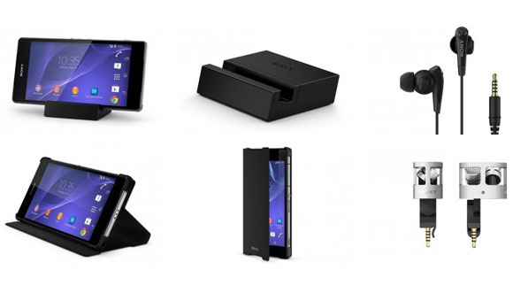Sony Plans An Xperia Z2 Deluxe Edition In China