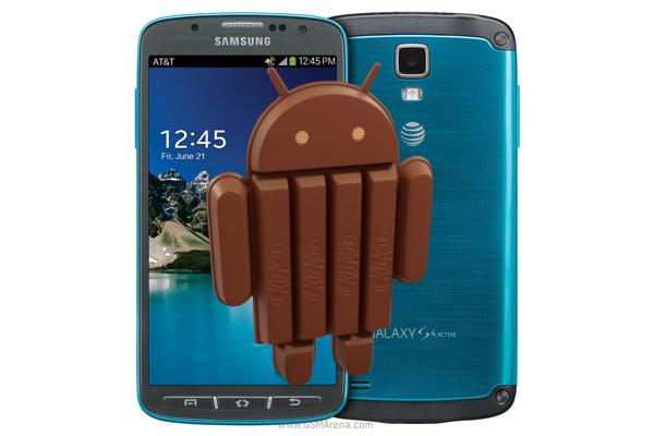 Como fazer: Samsung Galaxy S4 Ativo: Personalizar -