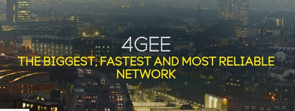 EE rolls out <b>4G LTE</b> in town number 200 in the UK