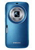 Samsung announces the Galaxy K zoom camera phone