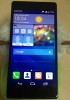 New leaked images of Huawei Ascend P7 prototype emerge