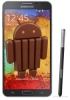 Samsung outs Android 4.4 update for Korean Galaxy Note 3 Neo