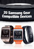 Samsung Gear smartwatches to work with these 20 devices - read the full text