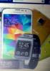 Samsung Galaxy S5 mini picture leaks, heart rate sensor is gone