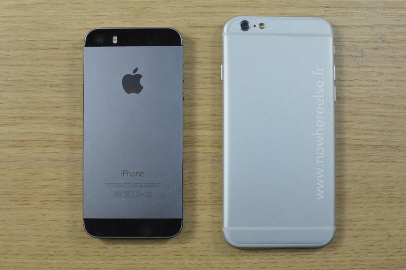 اپل گوشی تبلیغات 6