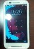Alleged live photo of Motorola Moto E leaks out