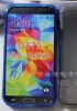 Samsung Galaxy S5 Active design hinted by leaked cases