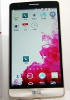 LG G3 Beat leaks, is a mini G3 with a 5