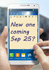 Samsung Galaxy Note 4 to launch on September 25, sources claim