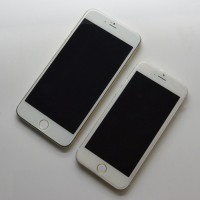 "gsmarena 001 Apple iPhone 6 leaks in 4.7"" and 5.5"" display flavors"