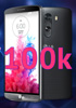 LG G3 sales in Korea reach 100,000 in 5 days