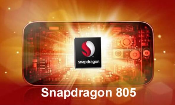 snapdragon805