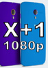 Moto X+1 with 1080p screen unintentionally confirmed