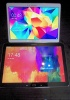 Samsung Galaxy Tab S leaks alongside Flip Covers - read the full text