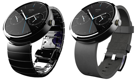 Android Wear devices will have customizable watch faces