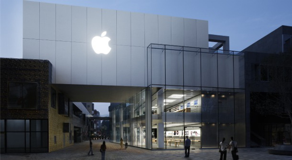 gsmarena 001 Apple Q3 earnings are in: iPhone solid, iPad, not so much