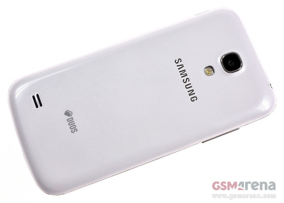 Samsung Galaxy S4 Mini Duos receives Android 4.4 KitKat