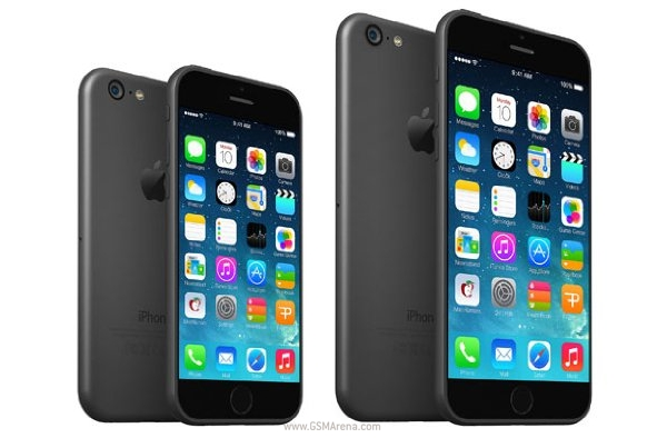 gsmarena 001 Amazon Japan lists the iPhone 6, confirms dimensions, availability