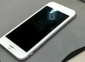 New Apple iPhone 6 images arrive, tell a familiar story