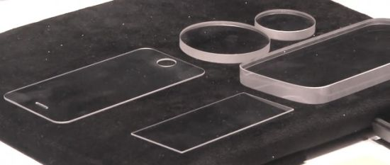Sapphire display to be limited to some iPhone 6 models