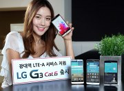 gsmarena 001 LG G3 LTE A goes official with Snapdragon 805 inside