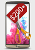 LG G3 on-contract price drops to $100 in the US