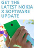 Original Nokia X trio getting a software update