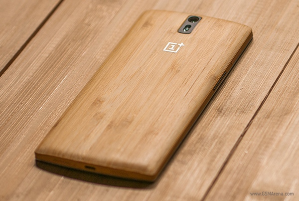 gsmarena 001 OnePlus offering a limited period 'Blizzard of invites' for the One