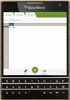 BlackBerry boasts about the Passport's square screen