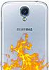 Samsung Galaxy S4 set ablaze by counterfeit battery