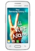 Entry-level Samsung Galaxy V appears in a retail listing