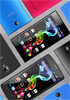 Archos unveils two Android phones, one WP handset