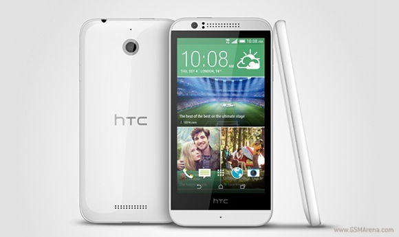 gsmarena 001 HTC Desire 510 goes official with mid range specs and LTE